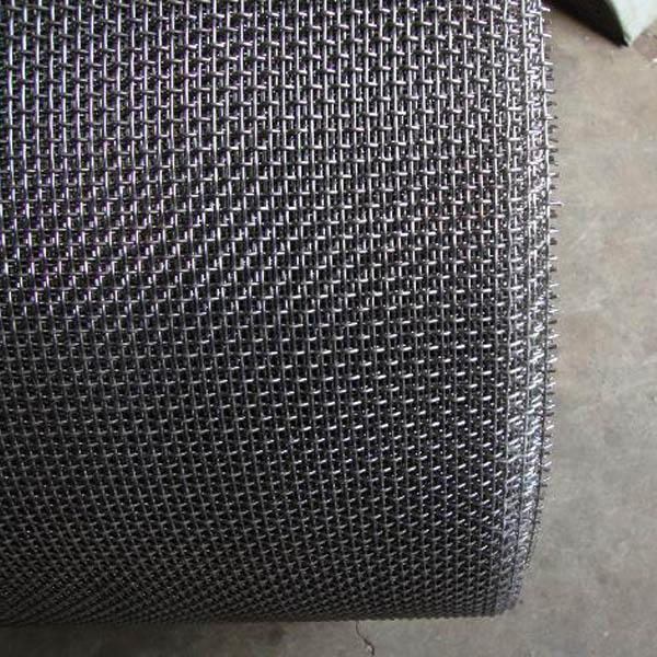 不锈钢进口筛网