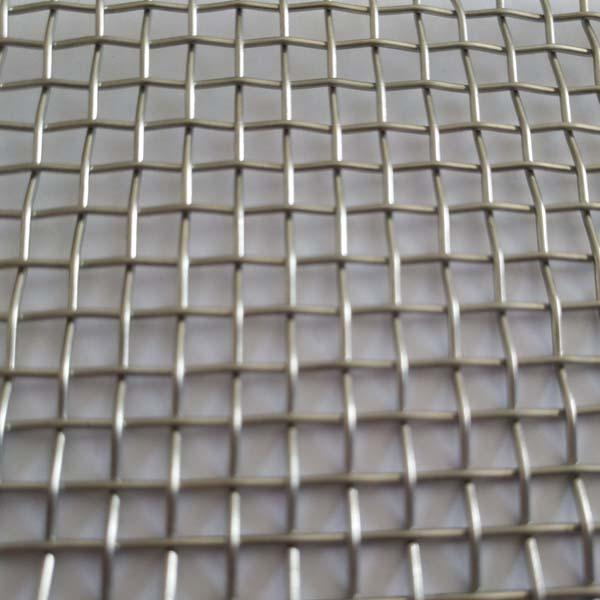 不锈钢斜纹筛网
