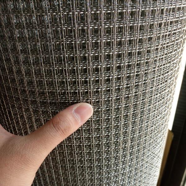 金属不锈钢筛网