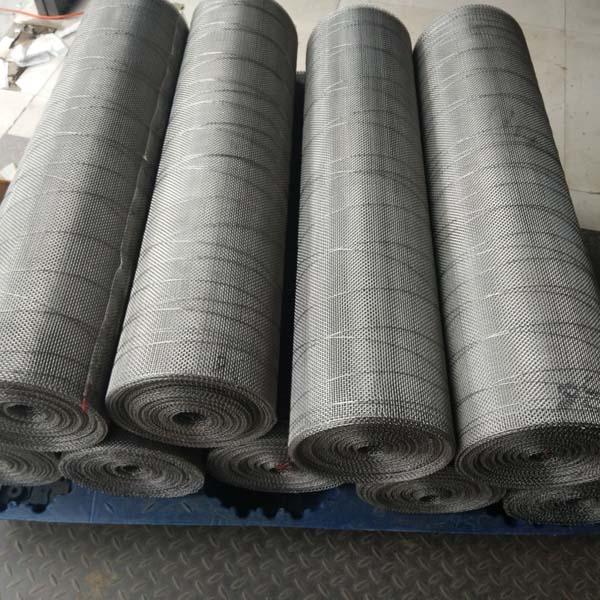 不锈钢复合筛网